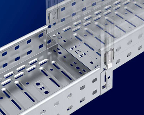 AlMeer Cable Tray