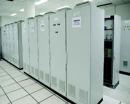 AlMeer Control Panel