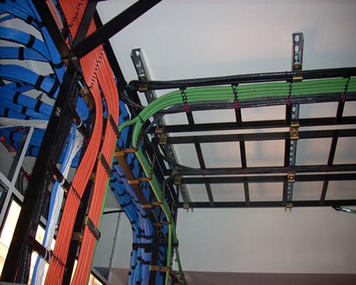 AlMeer cable ladder